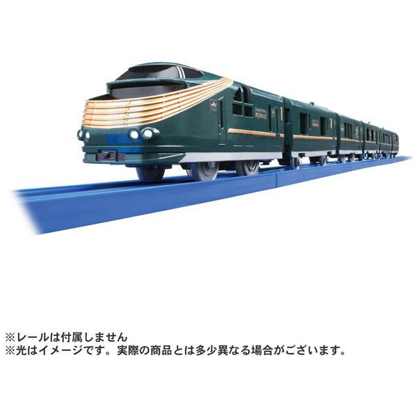 プラレール クルーズトレインDXシリーズ TWILIGHT EXPRESS瑞風_6