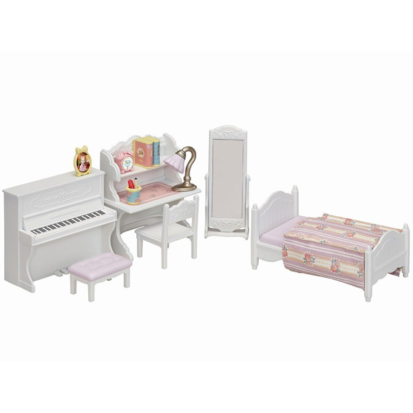 Sylvanian Families furniture home party set mosquito 612