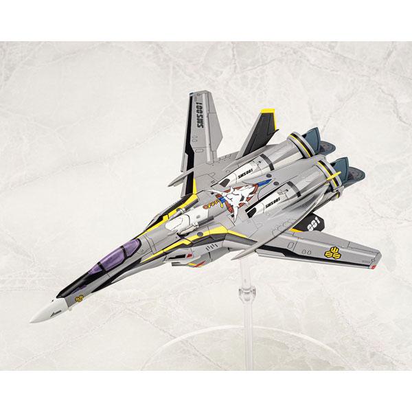 ACKS MC-06 V.F.G. マクロスF VF-25S メサイア_5