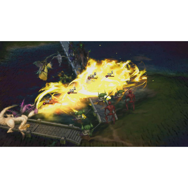 ブリガンダイン ルーナジア戦記 通常版 【Switchゲームソフト】_3