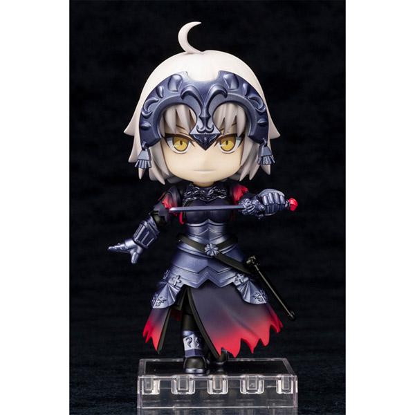 キューポッシュ Fate/Grand Order アヴェンジャー/ジャンヌ・ダルク〔オルタ〕_6