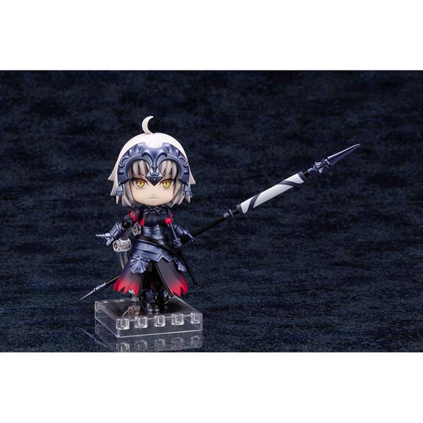 キューポッシュ Fate/Grand Order アヴェンジャー/ジャンヌ・ダルク〔オルタ〕_8