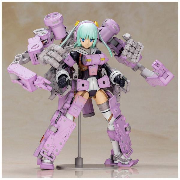 フレームアームズ・ガール グライフェン Ultramarine Violet Ver._5