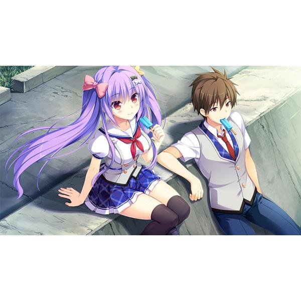 スキとスキとでサンカク恋愛  完全生産限定版 【PS4ゲームソフト】_2