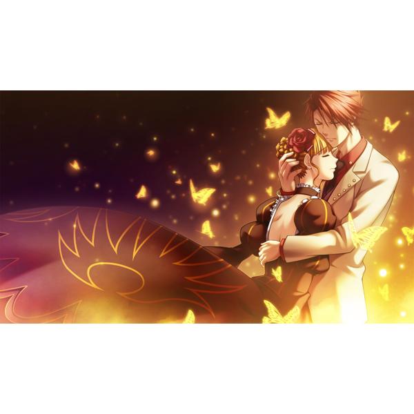 うみねこのなく頃に咲 〜猫箱と夢想の交響曲〜 完全生産限定版 【Switchゲームソフト】_8