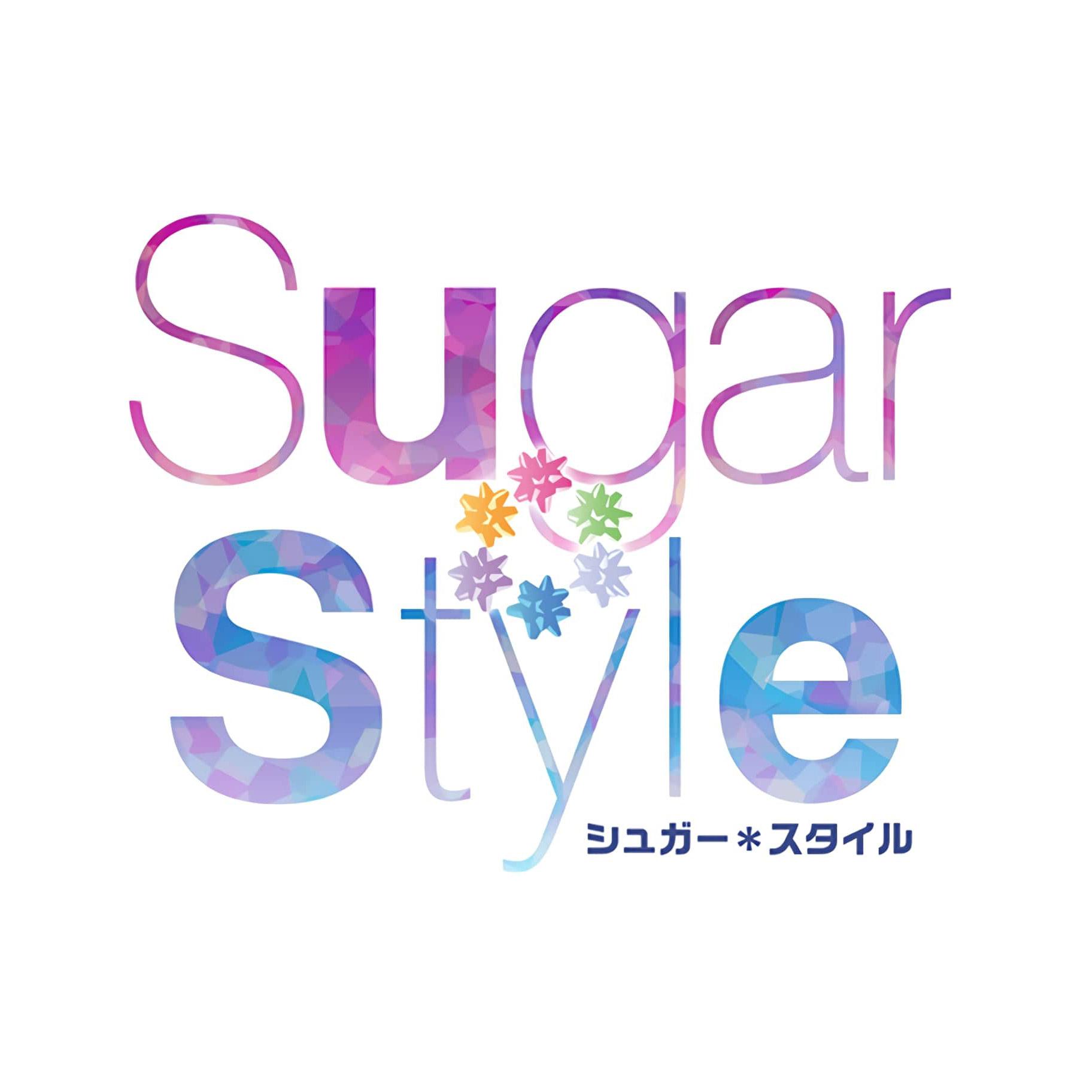 【特典対象】 Sugar*Style 完全生産限定版 【Switchゲームソフト】 ◆ソフマップ特典「描き下ろしB2タペストリー」_1