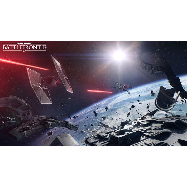 Star Wars バトルフロント II: Elite Trooper Deluxe Edition【Xbox Oneゲームソフト】   [XboxOne]_1