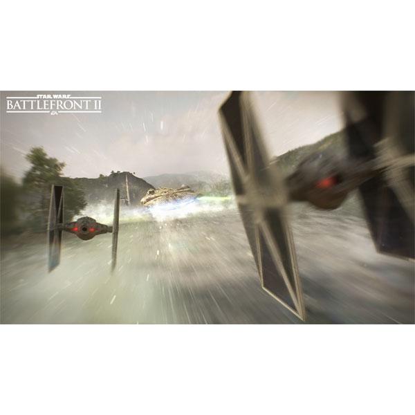 Star Wars バトルフロント II: Elite Trooper Deluxe Edition【Xbox Oneゲームソフト】   [XboxOne]_2