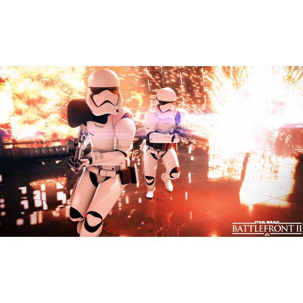 Star Wars バトルフロント II: Elite Trooper Deluxe Edition【Xbox Oneゲームソフト】   [XboxOne]_4