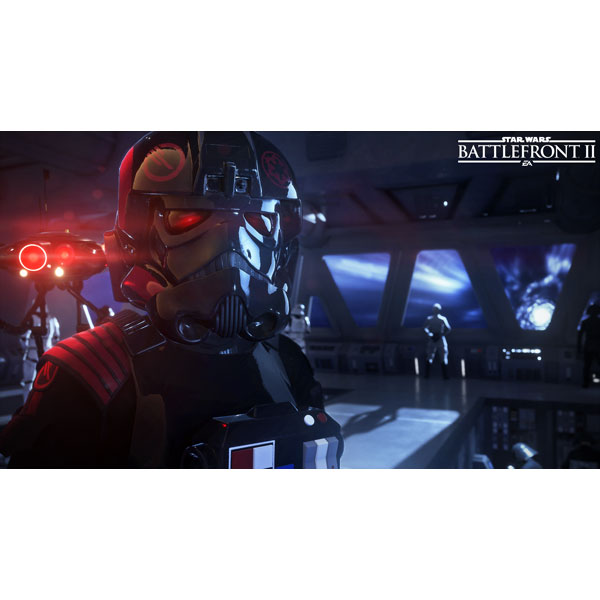 Star Wars バトルフロント II: Elite Trooper Deluxe Edition【Xbox Oneゲームソフト】   [XboxOne]_5