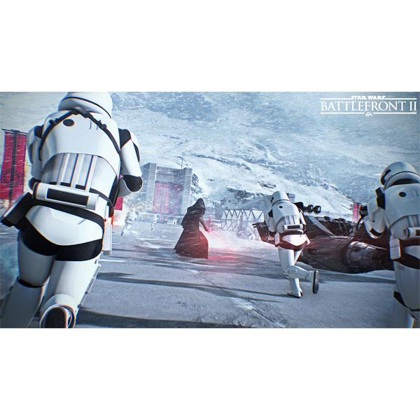Star Wars バトルフロント II: Elite Trooper Deluxe Edition【Xbox Oneゲームソフト】   [XboxOne]_6
