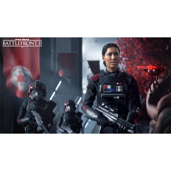 Star Wars バトルフロント II: Elite Trooper Deluxe Edition【Xbox Oneゲームソフト】   [XboxOne]_7