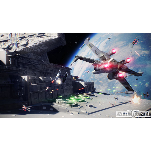 Star Wars バトルフロント II: Elite Trooper Deluxe Edition【Xbox Oneゲームソフト】   [XboxOne]_8