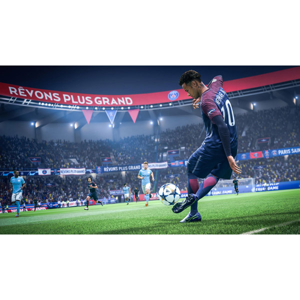 FIFA 19 Champions Edition 【Xbox Oneゲームソフト】_2