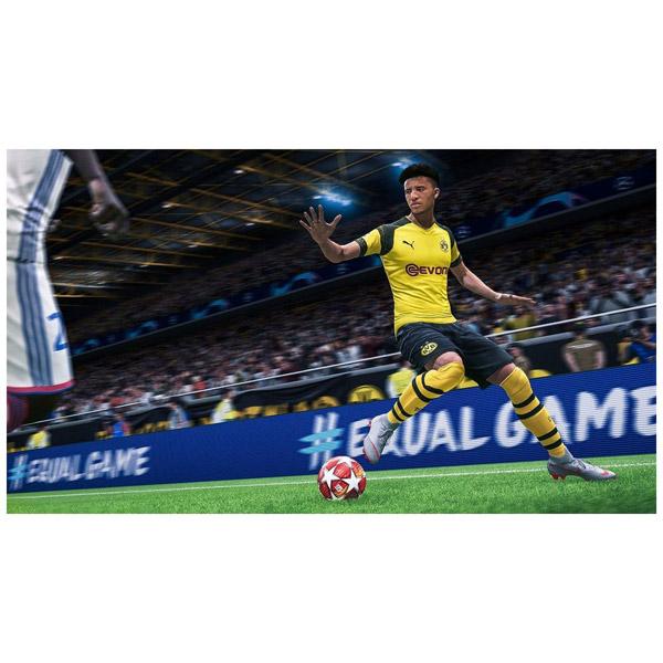 【店頭併売品】 FIFA 20 通常版 【PS4ゲームソフト】_4