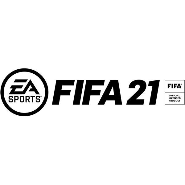 FIFA 21 通常版   PLJM-16692 [PS4]_1
