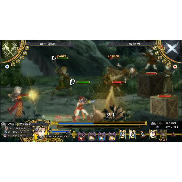 グランキングダム 【PS Vitaゲームソフト】_3
