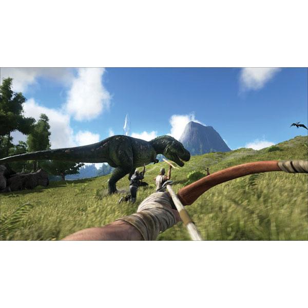 ARK: Survival Evolved (アーク:サバイバル エボルブド) 【PS4ゲームソフト】_1