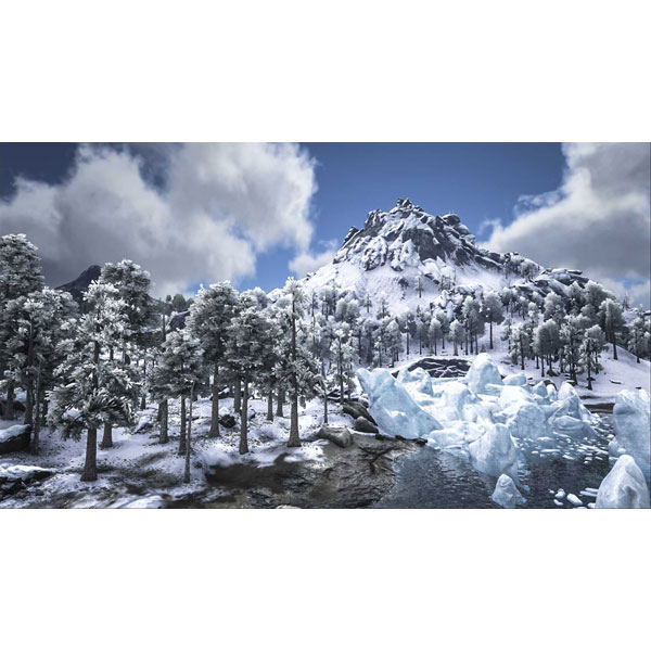 ARK: Survival Evolved (アーク:サバイバル エボルブド) 【PS4ゲームソフト】_11