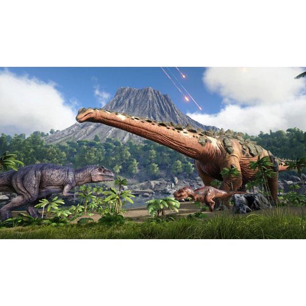 ARK: Survival Evolved (アーク:サバイバル エボルブド) 【PS4ゲームソフト】_2