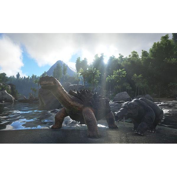 ARK: Survival Evolved (アーク:サバイバル エボルブド) 【PS4ゲームソフト】_3