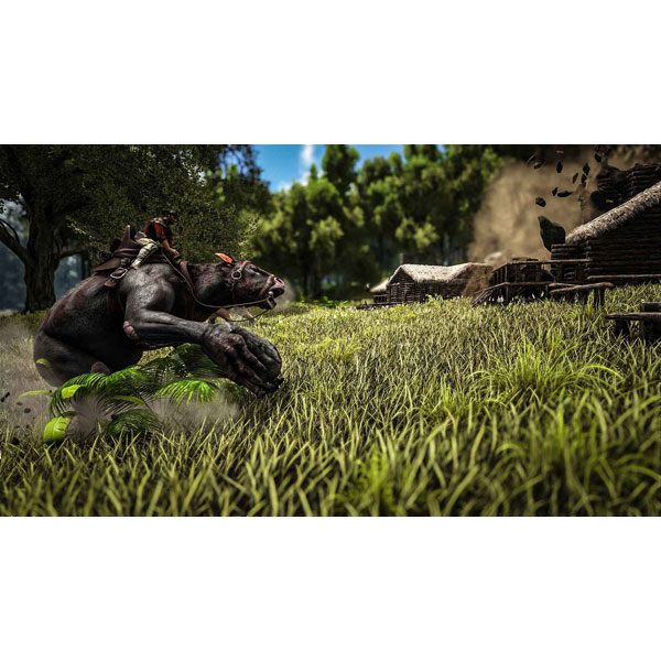 ARK: Survival Evolved (アーク:サバイバル エボルブド) 【PS4ゲームソフト】_4