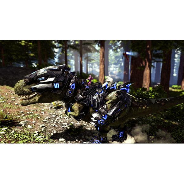 ARK: Survival Evolved (アーク:サバイバル エボルブド) 【PS4ゲームソフト】_5