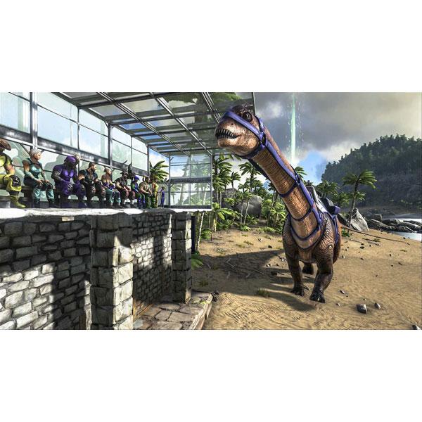 ARK: Survival Evolved (アーク:サバイバル エボルブド) 【PS4ゲームソフト】_6