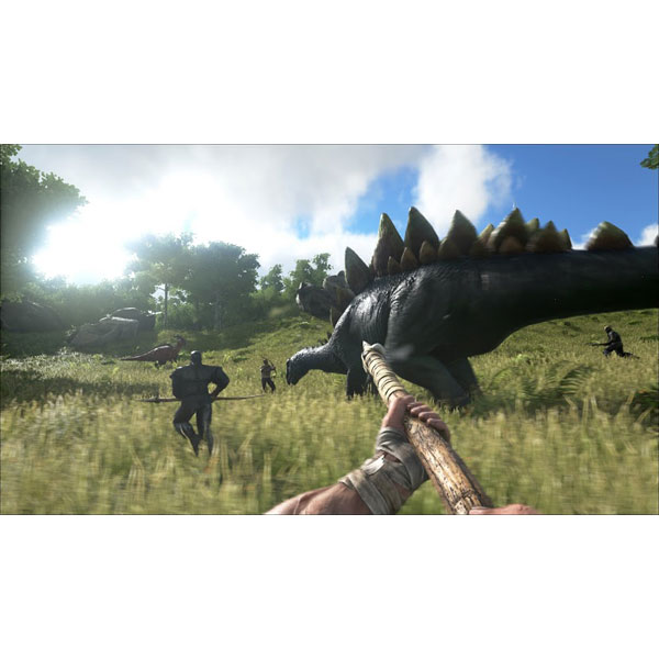 ARK: Survival Evolved (アーク:サバイバル エボルブド) 【PS4ゲームソフト】_7