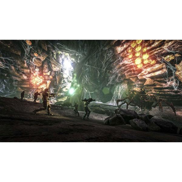 ARK: Survival Evolved (アーク:サバイバル エボルブド) 【PS4ゲームソフト】_8