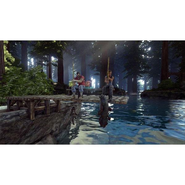 ARK: Survival Evolved (アーク:サバイバル エボルブド) 【PS4ゲームソフト】_9