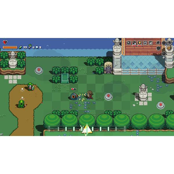 ケイデンス・オブ・ハイラル:クリプト・オブ・ネクロダンサー feat. ゼルダの伝説 【Switchゲームソフト】_3