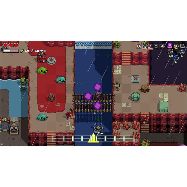 ケイデンス・オブ・ハイラル:クリプト・オブ・ネクロダンサー feat. ゼルダの伝説 【Switchゲームソフト】_8