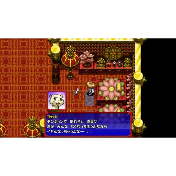 不思議のダンジョン 風来のシレン5plus フォーチュンタワーと運命のダイス 【Switchゲームソフト】_10