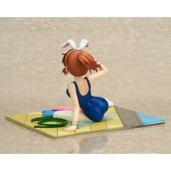 アイドルマスター シンデレラガールズ [サマー☆ウサミン] 安部菜々 1/7 完成品フィギュア_2