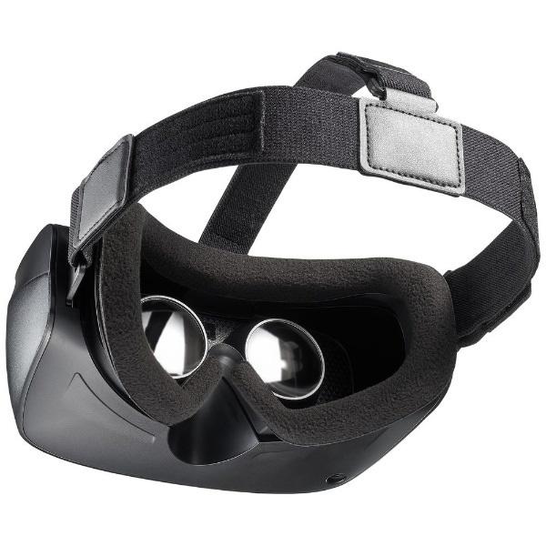 【在庫限り】 G-Tune GTCVRBK1 「Steam VR」対応 ヘッドマウントディスプレイ_1