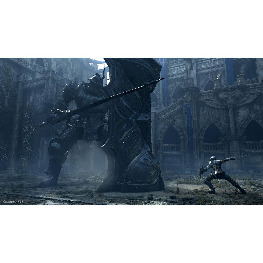 Demon's Souls 【PS5ゲームソフト】_1