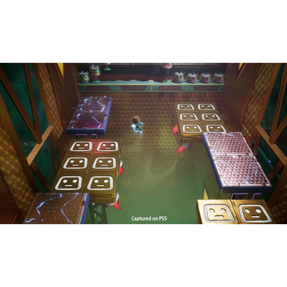 リビッツ!ビッグ・アドベンチャー 【PS5ゲームソフト】_5