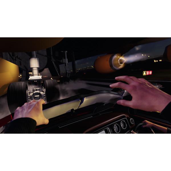 ライアン・マークス リベンジミッション 【PS4ゲームソフト(VR専用)】_3