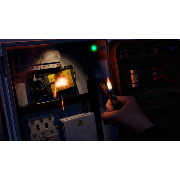 ライアン・マークス リベンジミッション 【PS4ゲームソフト(VR専用)】_5