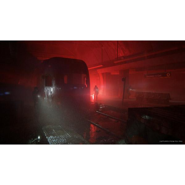 The Last of Us Part II スペシャルエディション 【PS4ゲームソフト】_2