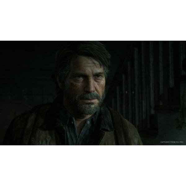 The Last of Us Part II スペシャルエディション 【PS4ゲームソフト】_3