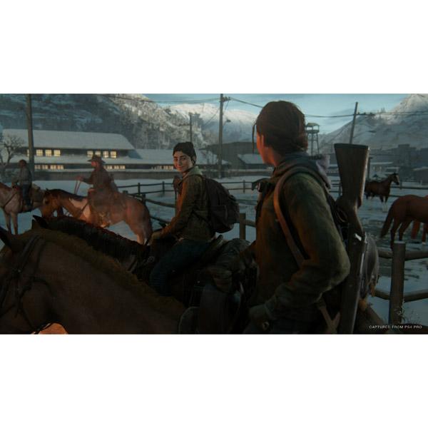 The Last of Us Part II スペシャルエディション 【PS4ゲームソフト】_4