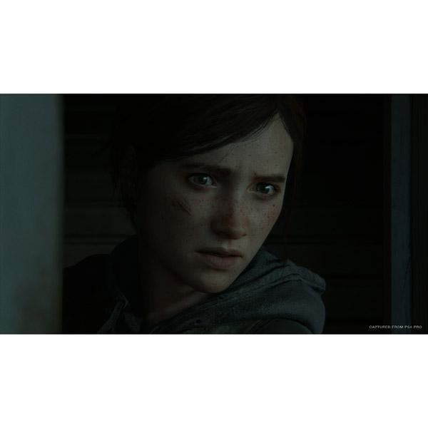 The Last of Us Part II スペシャルエディション 【PS4ゲームソフト】_5
