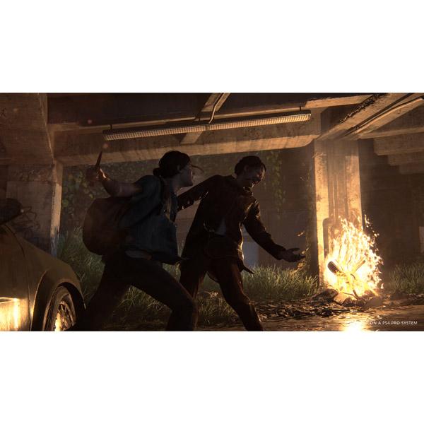 The Last of Us Part II スペシャルエディション 【PS4ゲームソフト】_6