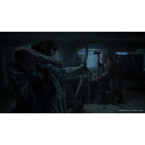 The Last of Us Part II スペシャルエディション 【PS4ゲームソフト】_7