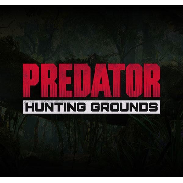 Predator:Hunting Grounds PCJS.66068  [PS4]