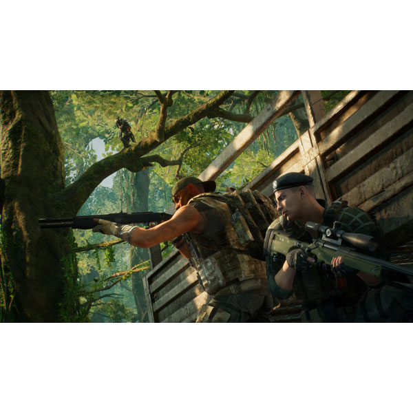 Predator:Hunting Grounds PCJS.66068  [PS4]_2