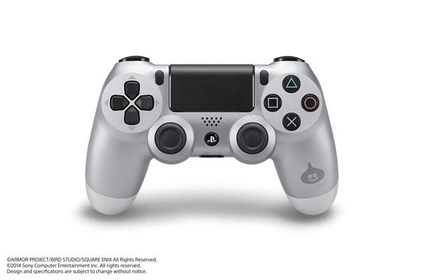 PlayStation 4 ドラゴンクエスト メタルスライム エディション [CUHJ-10006]_4
