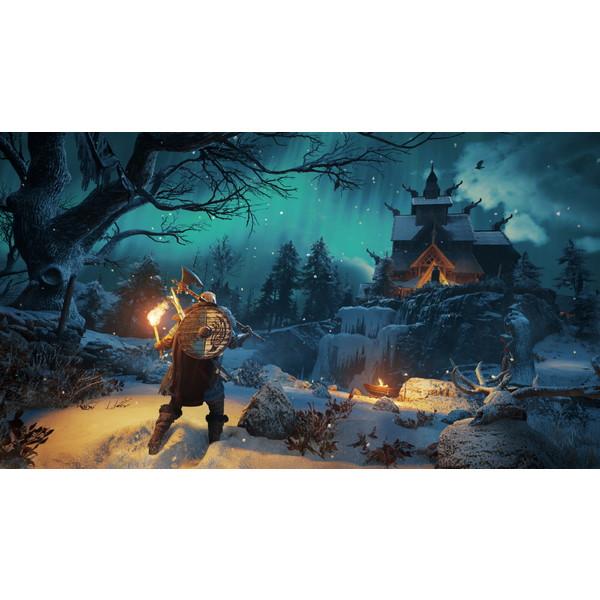 アサシン クリード ヴァルハラ 通常版 【PS4ゲームソフト】_8